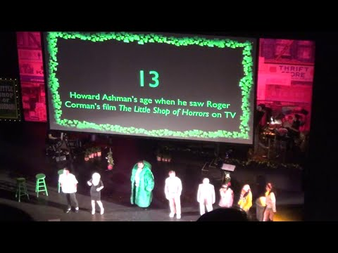 Finale Ultimo (Don't Feed The Plants) - Little Shop Of Horrors - July 1, 2015 - Encores! Off-Center