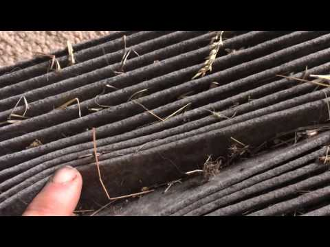 Cabin Air Filter Cleaning, Yes or No?