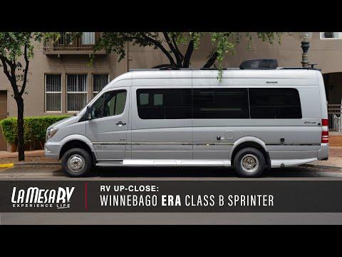 Repeat 2019 Winnebago Era | Class B - RV Up Close: La Mesa