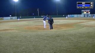 Lamar Community College vs. McCook Community College (Baseball - Game 2)