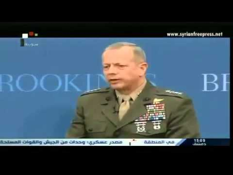 Syria News 3/3/2015 ~ American Intelligence Chief: 180 Americans in Syria with Daesh