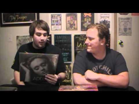 Best Albums of 2011 (Part 2)