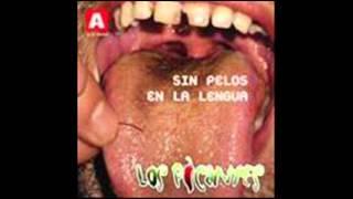 Download LOS PICANTES - El Catrasca MP3 song and Music Video