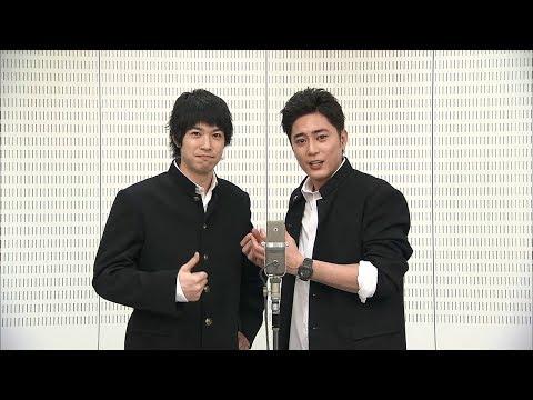 テレビ朝日土曜ナイトドラマ【べしゃり暮らし】2019年7月スタート!解禁コメント動画