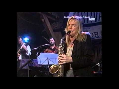 United Jazz & Rock Ensemble - Lady Bountiful (live 1994)