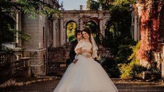 Свадьба в Сочи. G&E - Наша свадьба - Самая лучшая ...(Свадебный микс - Григорий и Екатерина - Наша свадьба Фото-видео студия