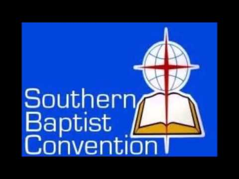 Southern Baptists are going to hell.