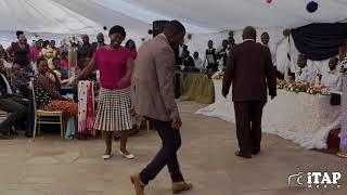 Zim wedding