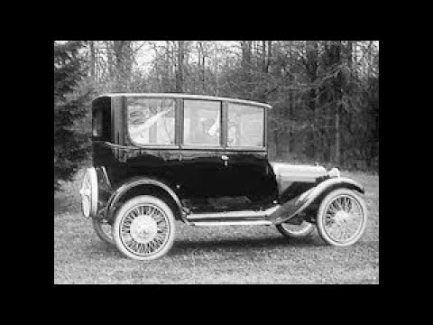 Manufacturing Dodge Motor Cars 1917 Educational Documentary WDTVLIVE42 - The Best Documentary Ever