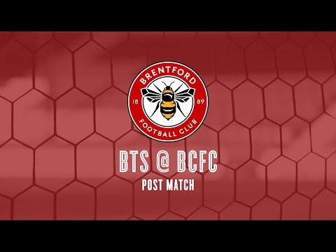 Birmingham City - BTS: Post Match