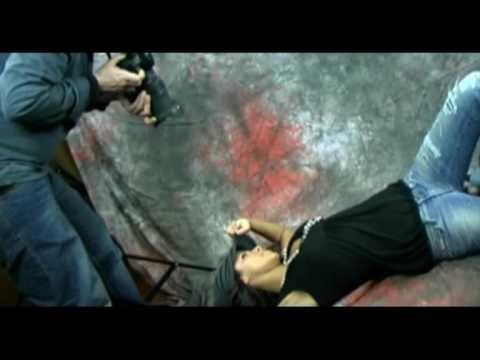 """Backstage videoclip """"COMPATIBILI"""""""