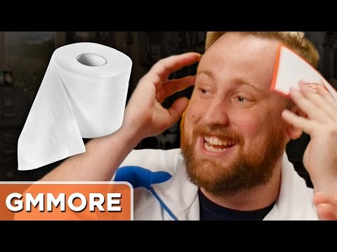 Are You Wiping Wrong?