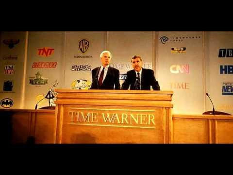 Time Warner-Turner merger (1996)