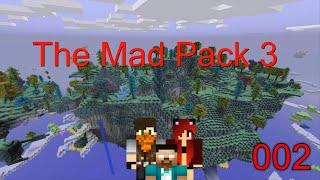 The Mad Pack Staffel 2 Folge 2 Monster töten