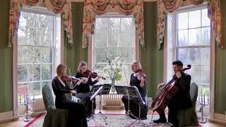 Every Day Is Like Sunday (Morrissey) Wedding String Quartet