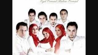 Arian Band - Doset Daram