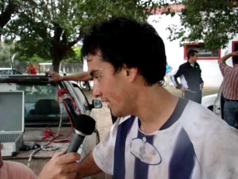 Rodrigo Galante - Club Jorge Newbery de Junín