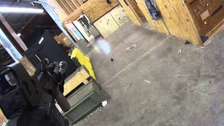 call it the first time airsoft cheater light em up