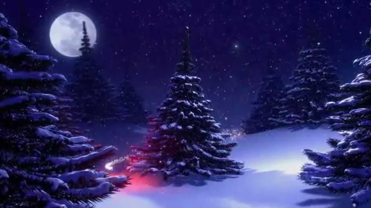 Фото зима красивая