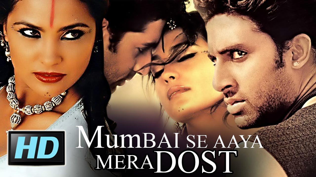 Download Mumbai Se Aaya Mera Dost - Full Movie in HD - Abhishek Bachchan, Lara Dutta