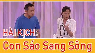 Hài Kich : Con Sáo Sang Sông - Hoài Linh - Chí Tài - M.Lan - M.Phượng - M.Danh - Kiều Linh