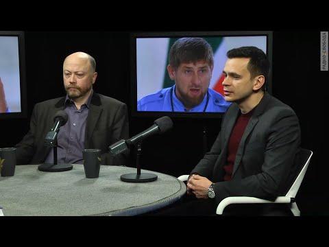 Мужские вопросы Кадырову и Путину