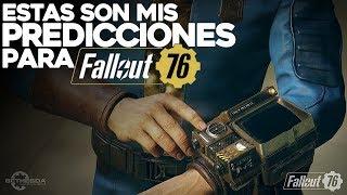 Fallout 76: Esto me suena a...