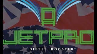 JetPro Diesel Booster© ENG