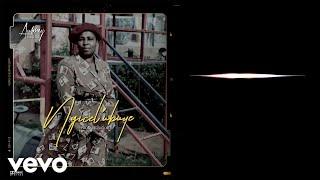 Aubrey Qwana - Ngicel' ubuye (Official Lyric Video)