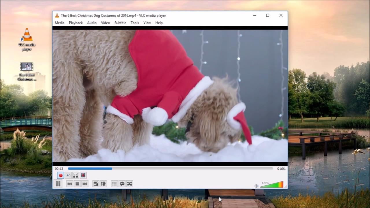 Guide pour couper une vid o en utilisant vlc youtube - Comment couper une video vlc ...