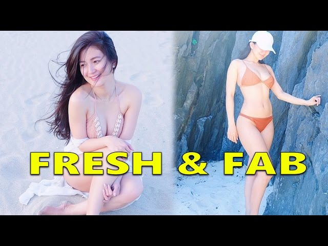 Sheena Halili Fresh and Fab - Destined To Be Yours