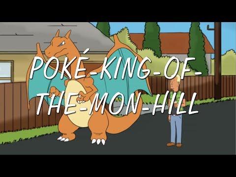 Poke King Of The Mon Hill El Cid Youtube