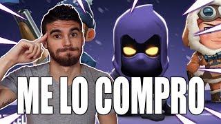 ME COMPRO EL PASE DE BATALLA TEMPORADA 3 - BATTLELANDS ROYALE