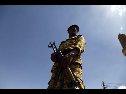 الجيش اليمني يسيطر على منطقة حبل في حجة  - نشر قبل 2 ساعة
