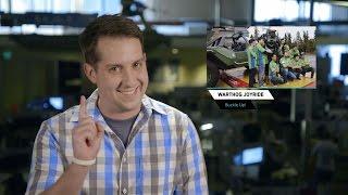 The Halo Bulletin: Episode 13