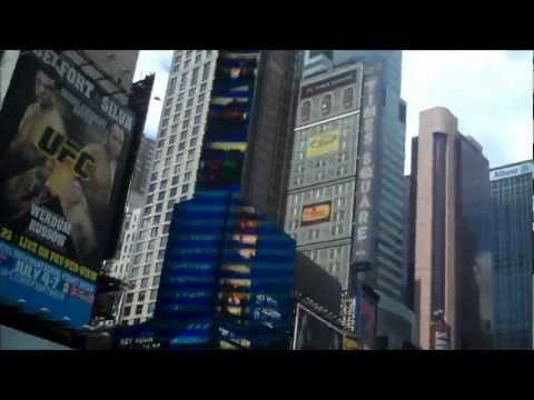 A Trip to Broadway