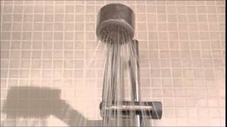 Shower Sounds 3 Hours - ASMR / Relaxation / White Noise