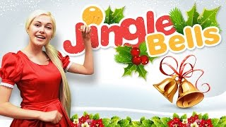 Jingle Bells Collection | Top 20 Nursery Rhymes Collection For Kids | Nursery Rhymes with Actions