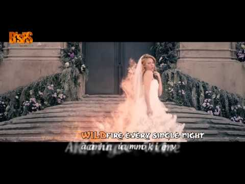 [Lyrics+Vietsub] Shakira - Empire