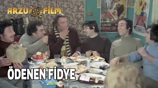 Mavi Boncuk - Ödenen Fidye