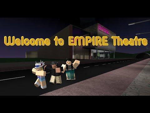 Welcome to EMPIRE Theatre