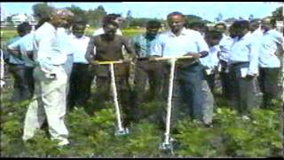 Increase productivity through Farm Mechanization