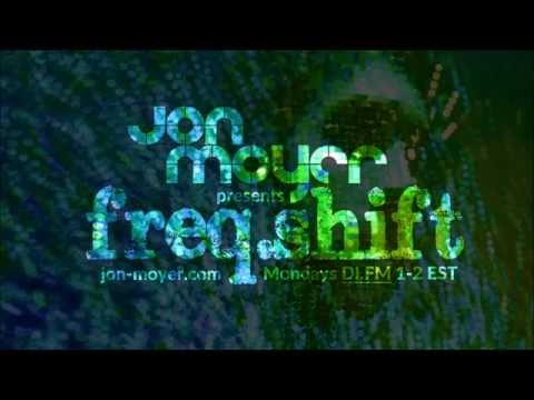 #349 - freqshift podcast mixed by Jon Moyer