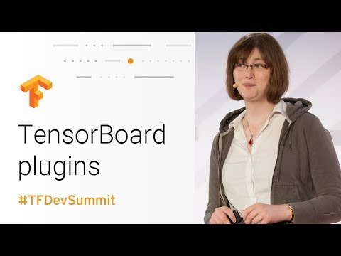 Interactive supervision with TensorBoard by IBM Scientist