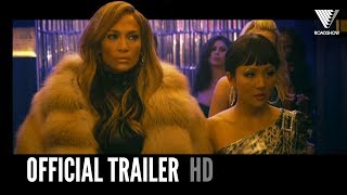 HUSTLERS | Official Trailer 2019 [HD]