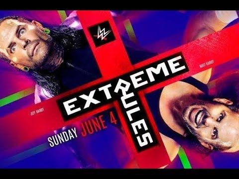 Extreme Rules 2017 Review From The Arena