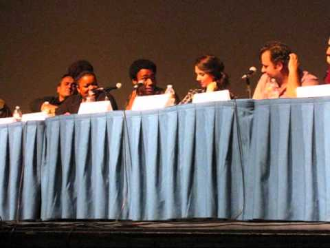 Community (TV Series) Episode Screening and Cast Q&A at UCLA (Part 2)