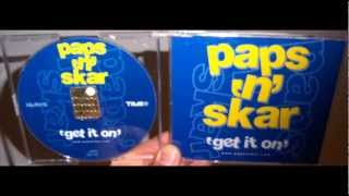 Download Paps 'N' Skar - Get it on (2001 Extended mix) MP3 song and Music Video