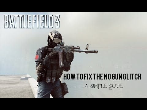 how to fix pitting on a gun