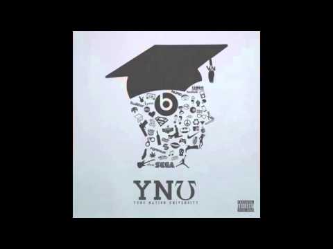 Yung Nation - Cable (Yung Nation University YNU)